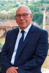 André MELLINGER